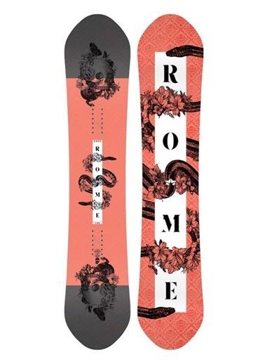 Rome Kayak Ekipmanı Renkli